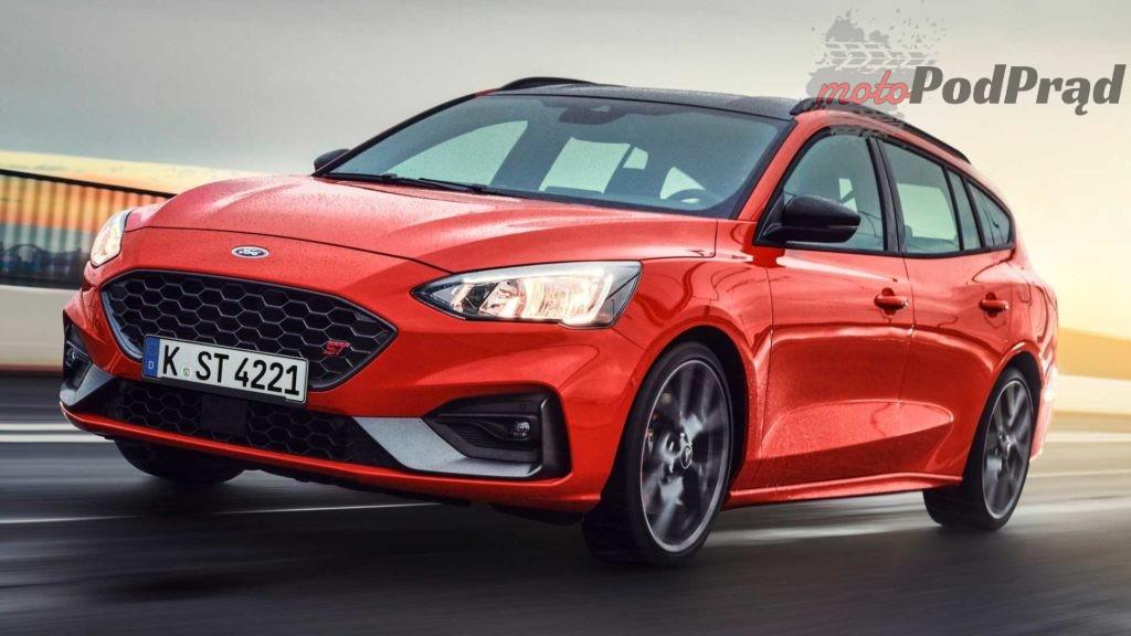2019 ford focus st wagon 3 1024x576 Hot hatch + kufer = Focus ST kombi