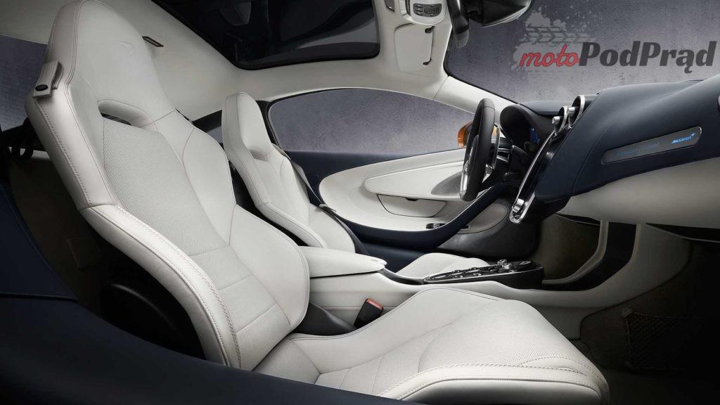2019 mclaren gt 7 1024x576 McLaren GT   zdefiniowany na nowo