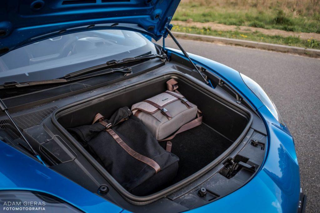 Alpine A110 10 1024x683 Test: Alpine A110 Premiere Edition   dla takich aut warto żyć