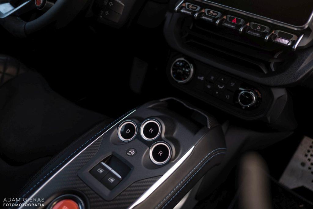 Alpine A110 12 1024x683 Test: Alpine A110 Premiere Edition   dla takich aut warto żyć
