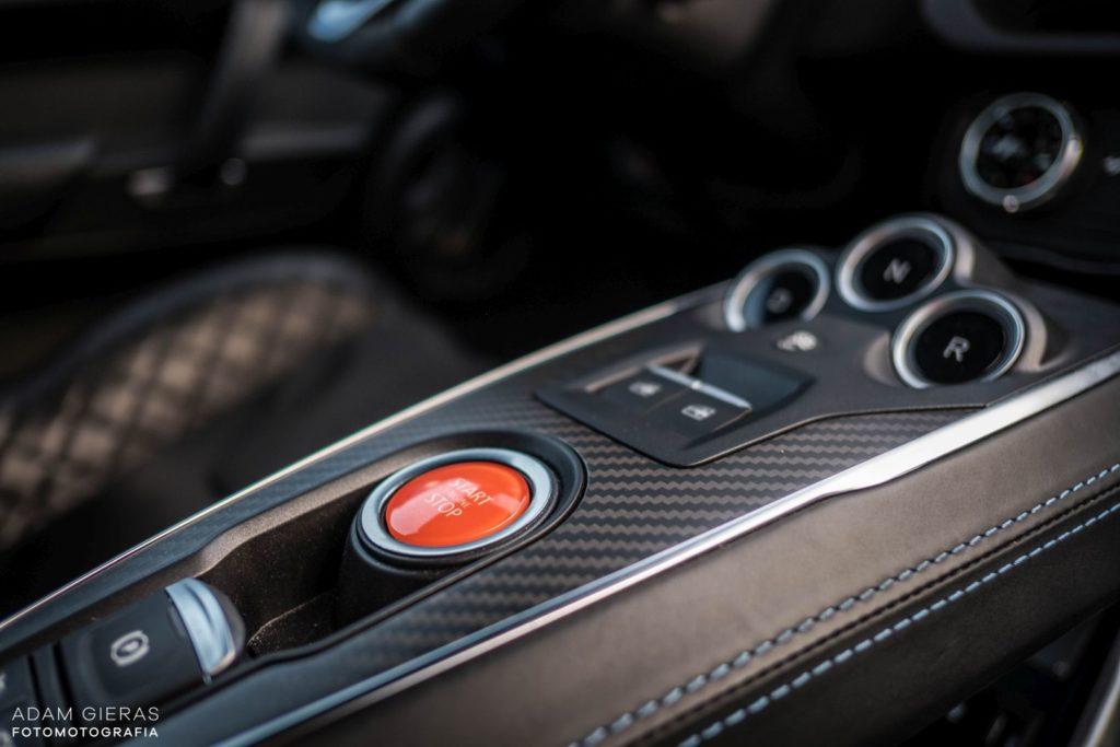 Alpine A110 17 1024x683 Test: Alpine A110 Premiere Edition   dla takich aut warto żyć