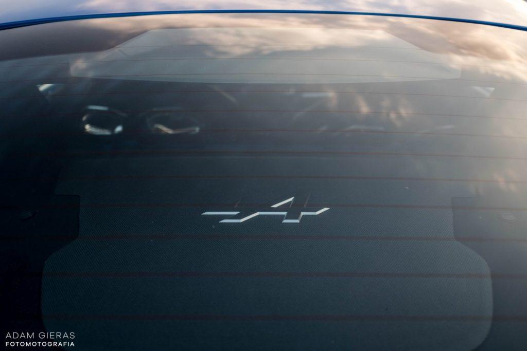 Alpine A110 18 1024x683 Test: Alpine A110 Premiere Edition   dla takich aut warto żyć