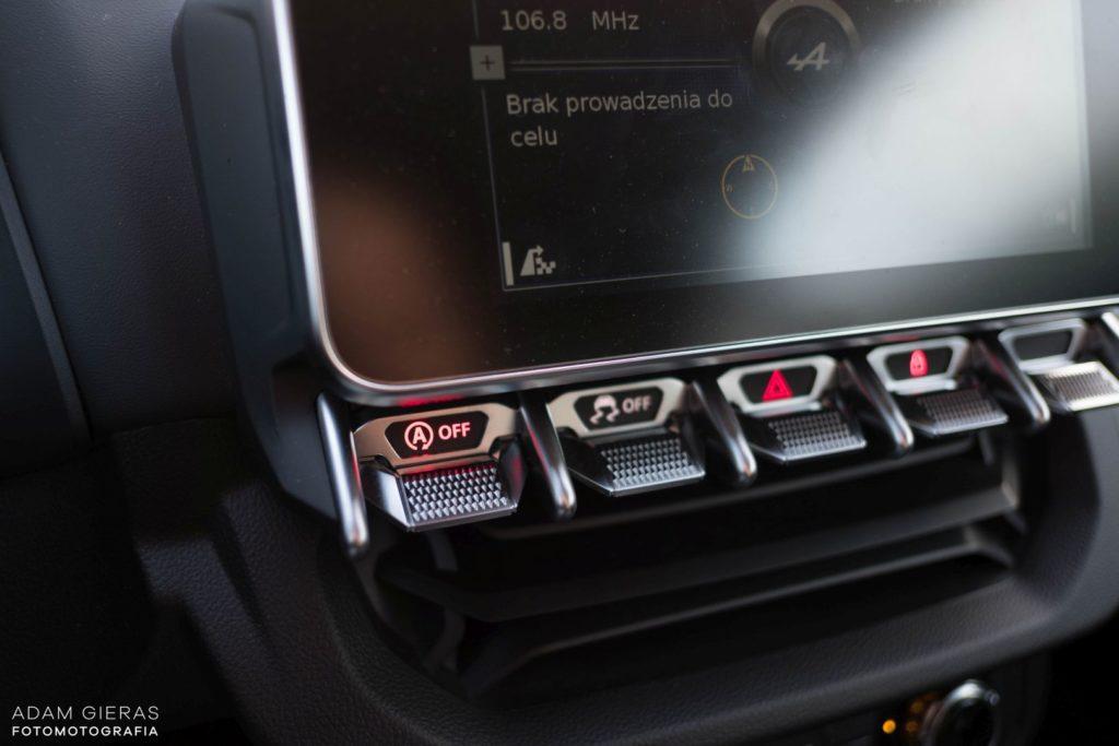 Alpine A110 21 1024x683 Test: Alpine A110 Premiere Edition   dla takich aut warto żyć