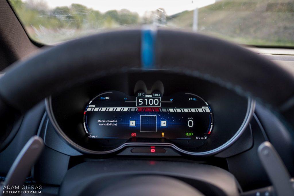 Alpine A110 23 1024x683 Test: Alpine A110 Premiere Edition   dla takich aut warto żyć