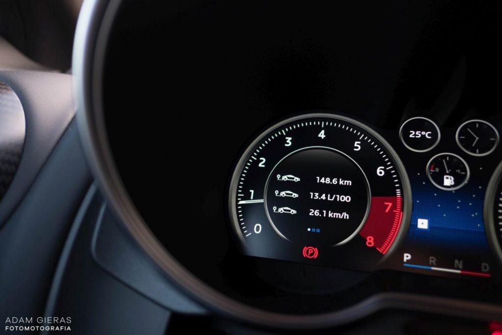 Alpine A110 25 1024x683 Test: Alpine A110 Premiere Edition   dla takich aut warto żyć