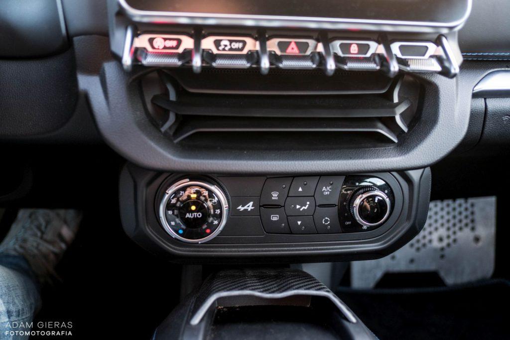 Alpine A110 26 1024x683 Test: Alpine A110 Premiere Edition   dla takich aut warto żyć