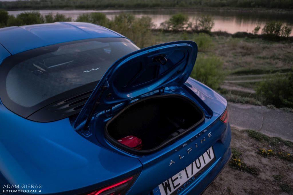 Alpine A110 33 1024x683 Test: Alpine A110 Premiere Edition   dla takich aut warto żyć