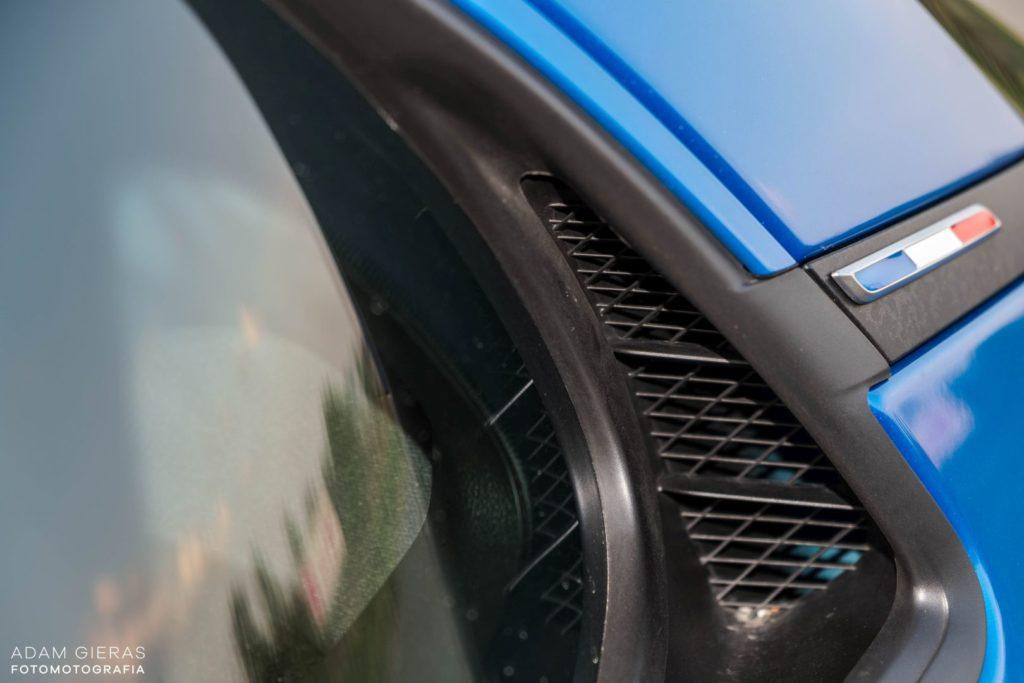 Alpine A110 5 1024x683 Test: Alpine A110 Premiere Edition   dla takich aut warto żyć
