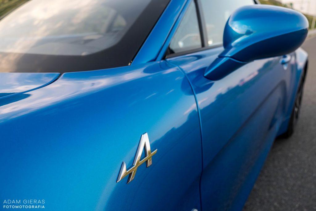 Alpine A110 9 1024x683 Test: Alpine A110 Premiere Edition   dla takich aut warto żyć