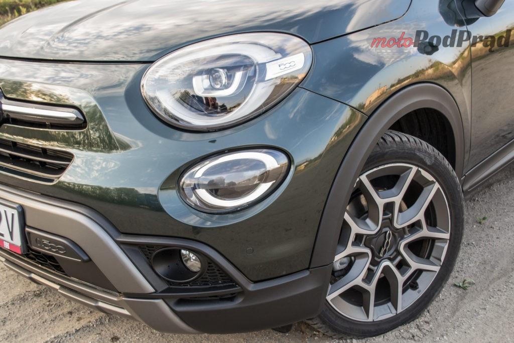 DSC 1904 1024x683 Test: Fiat 500X 1.0 120 KM   1320 kg sympatii