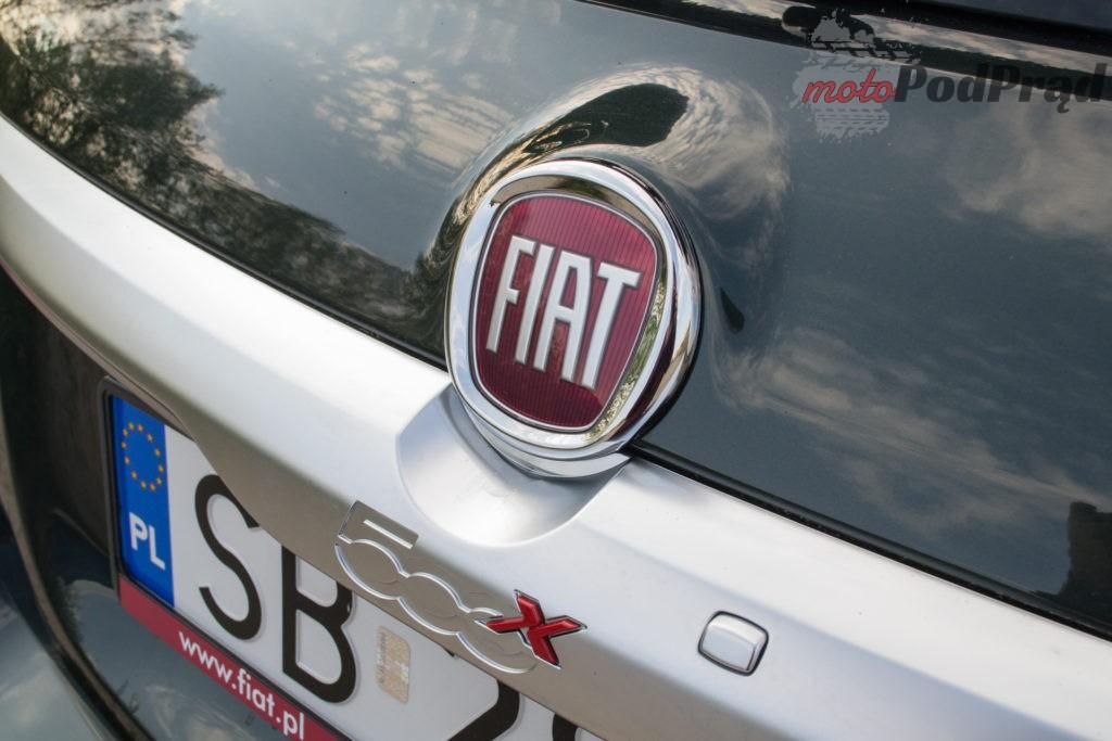 DSC 1913 1024x683 Test: Fiat 500X 1.0 120 KM   1320 kg sympatii