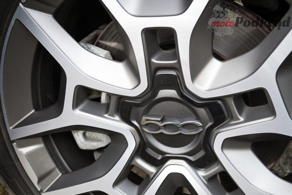 DSC 1922 1024x683 Test: Fiat 500X 1.0 120 KM   1320 kg sympatii