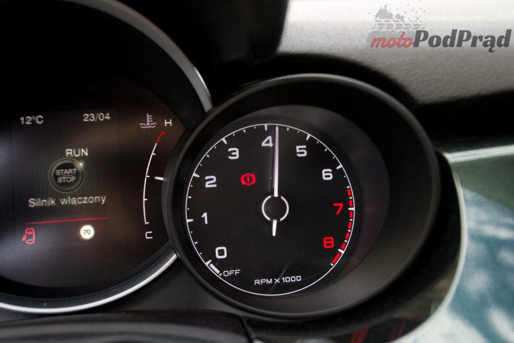 DSC 1928 1024x683 Test: Fiat 500X 1.0 120 KM   1320 kg sympatii