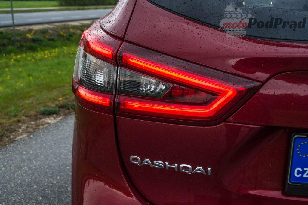 DSC 1984 1024x683 Test: Nissan Qashqai 1.3 DIG T 140 KM   chciałem dać się zaskoczyć, ale…