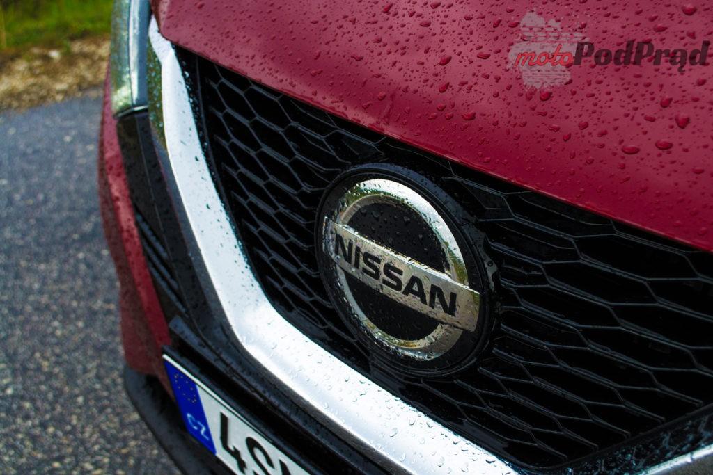 DSC 1991 1024x683 Test: Nissan Qashqai 1.3 DIG T 140 KM   chciałem dać się zaskoczyć, ale…