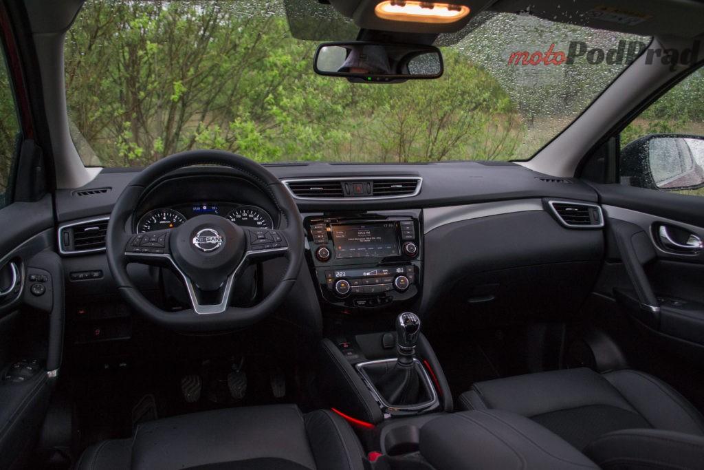 DSC 2013 1024x683 Test: Nissan Qashqai 1.3 DIG T 140 KM   chciałem dać się zaskoczyć, ale…