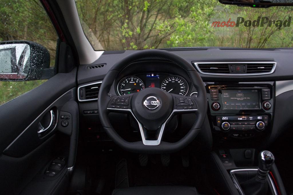 DSC 2014 1024x683 Test: Nissan Qashqai 1.3 DIG T 140 KM   chciałem dać się zaskoczyć, ale…