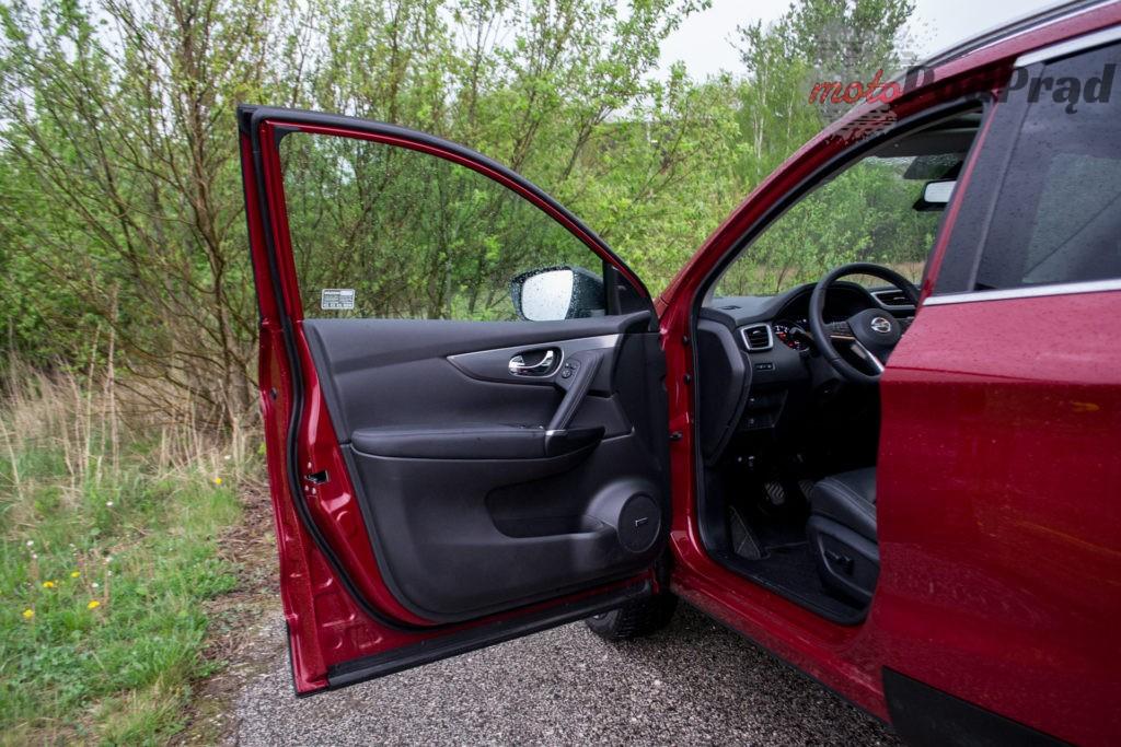 DSC 2015 1024x683 Test: Nissan Qashqai 1.3 DIG T 140 KM   chciałem dać się zaskoczyć, ale…