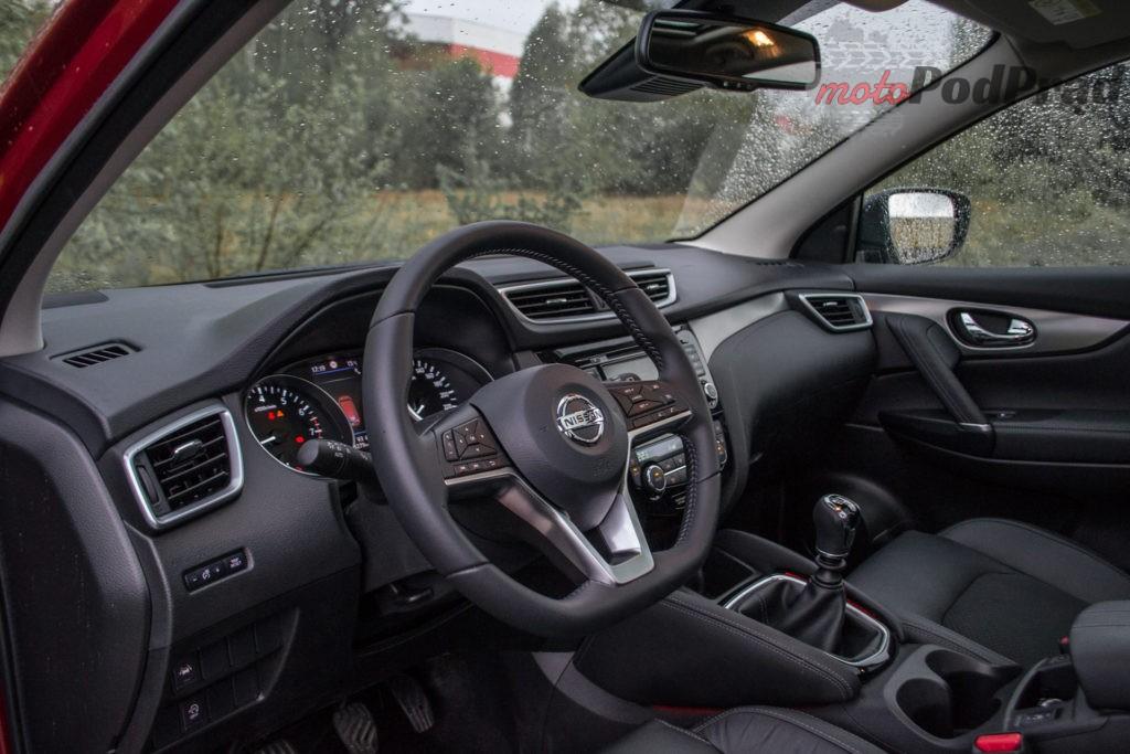 DSC 2016 1024x683 Test: Nissan Qashqai 1.3 DIG T 140 KM   chciałem dać się zaskoczyć, ale…