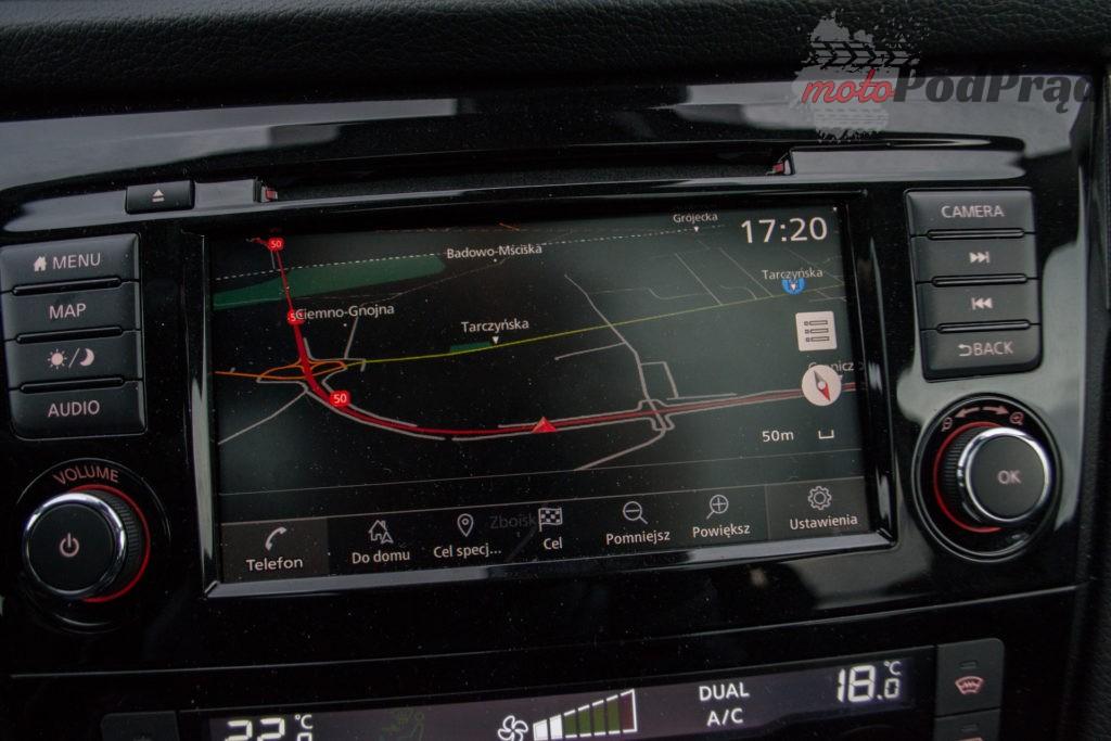 DSC 2021 1024x683 Test: Nissan Qashqai 1.3 DIG T 140 KM   chciałem dać się zaskoczyć, ale…