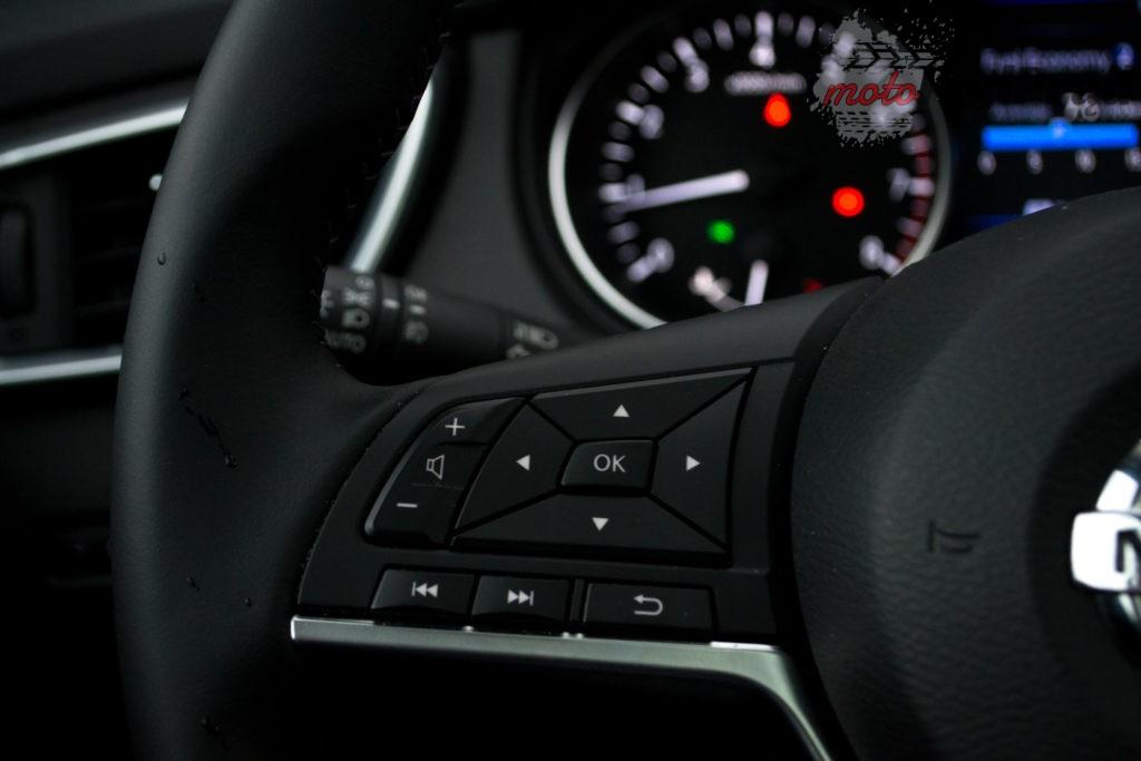 DSC 2022 1024x683 Test: Nissan Qashqai 1.3 DIG T 140 KM   chciałem dać się zaskoczyć, ale…