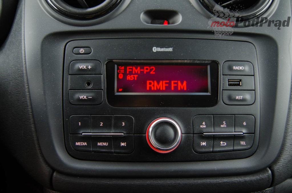 Dacia Dokker 16 1024x678 Test: Dacia Dokker VAN – mobilny serwis szybkiego reagowania