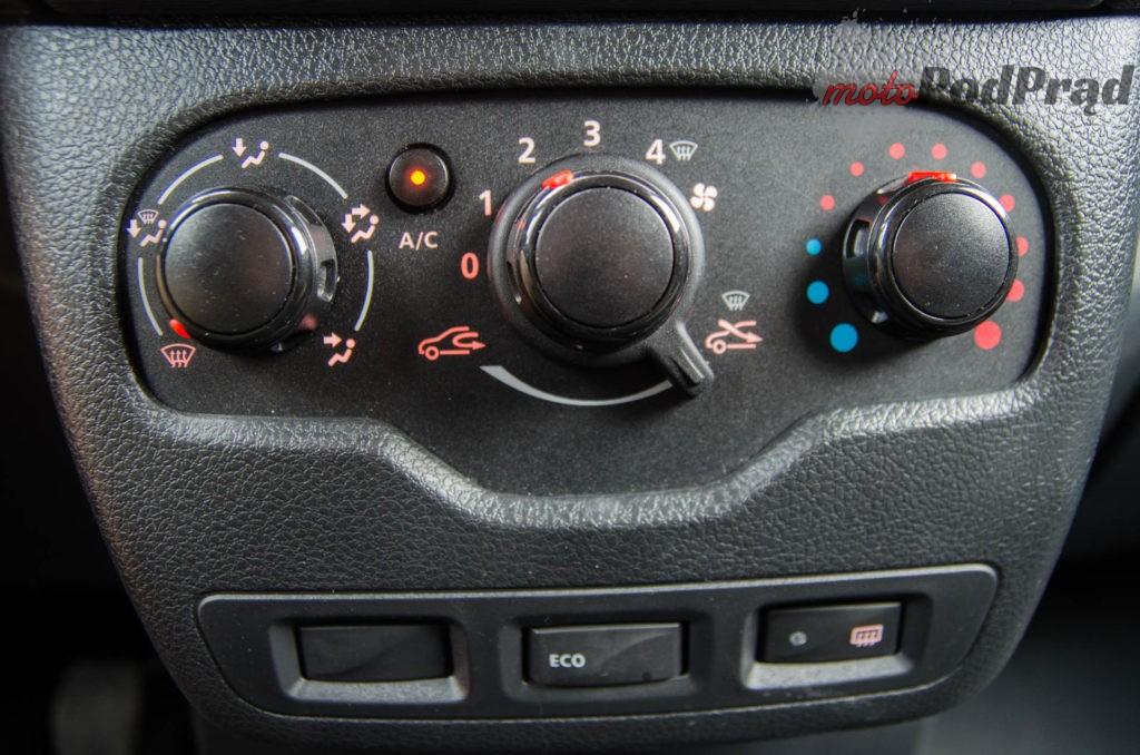 Dacia Dokker 18 1024x678 Test: Dacia Dokker VAN – mobilny serwis szybkiego reagowania