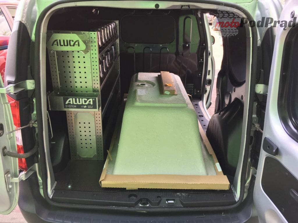 Dacia Dokker 23 1024x768 Test: Dacia Dokker VAN – mobilny serwis szybkiego reagowania
