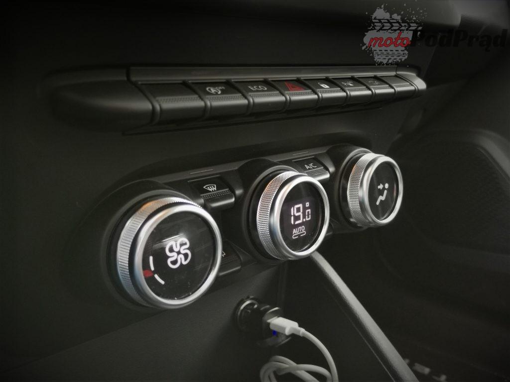 Dacia Duster 13 10 1024x768 Test: Dacia Duster 1.3 Tce 150 KM   z nowym sercem