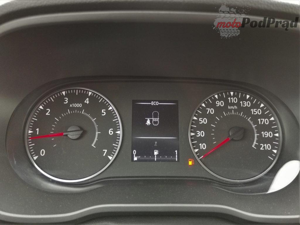 Dacia Duster 13 11 1024x768 Test: Dacia Duster 1.3 Tce 150 KM   z nowym sercem