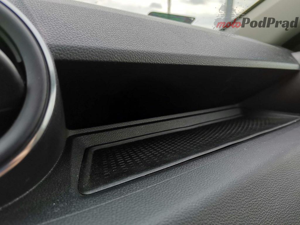Dacia Duster 13 12 1024x768 Test: Dacia Duster 1.3 Tce 150 KM   z nowym sercem