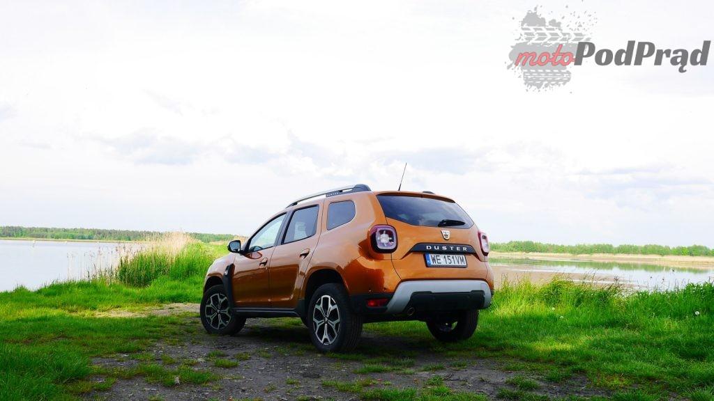 Dacia Duster 13 15 1024x576 Test: Dacia Duster 1.3 Tce 150 KM   z nowym sercem