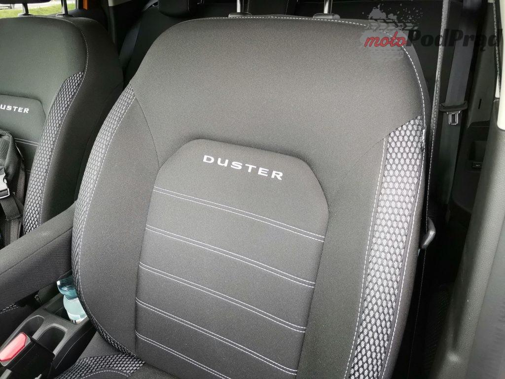 Dacia Duster 13 8 1024x768 Test: Dacia Duster 1.3 Tce 150 KM   z nowym sercem