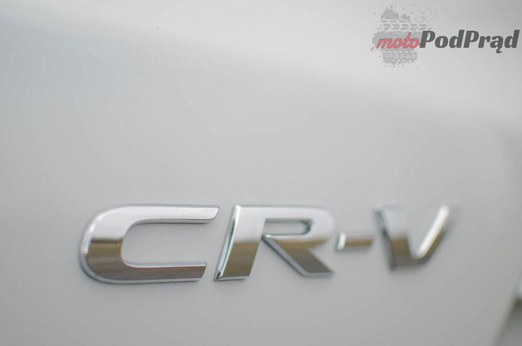 Honda C RV 10 1024x678 Test: Honda CR V Hybrid — Hybrydą na Śląsk