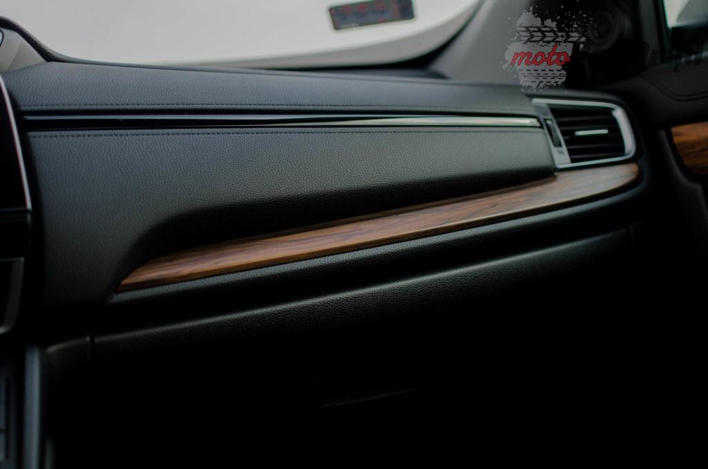 Honda C RV 19 1024x678 Test: Honda CR V Hybrid — Hybrydą na Śląsk