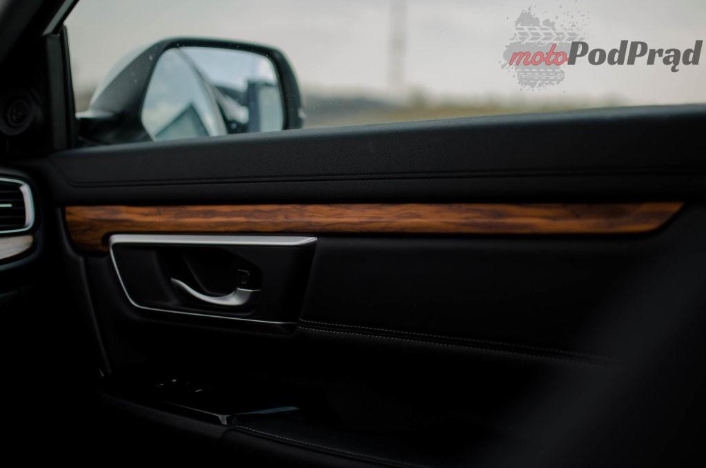 Honda C RV 20 1024x678 Test: Honda CR V Hybrid — Hybrydą na Śląsk
