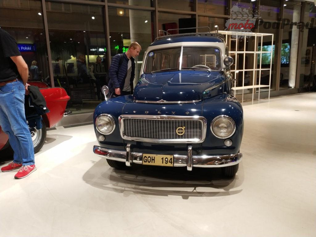 IMG 20190518 223648 1024x768 Noc Muzeów z Volvo   jak to się wszystko zaczęło?