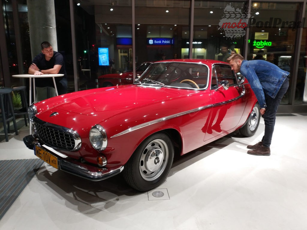 IMG 20190518 223717 1024x768 Noc Muzeów z Volvo   jak to się wszystko zaczęło?