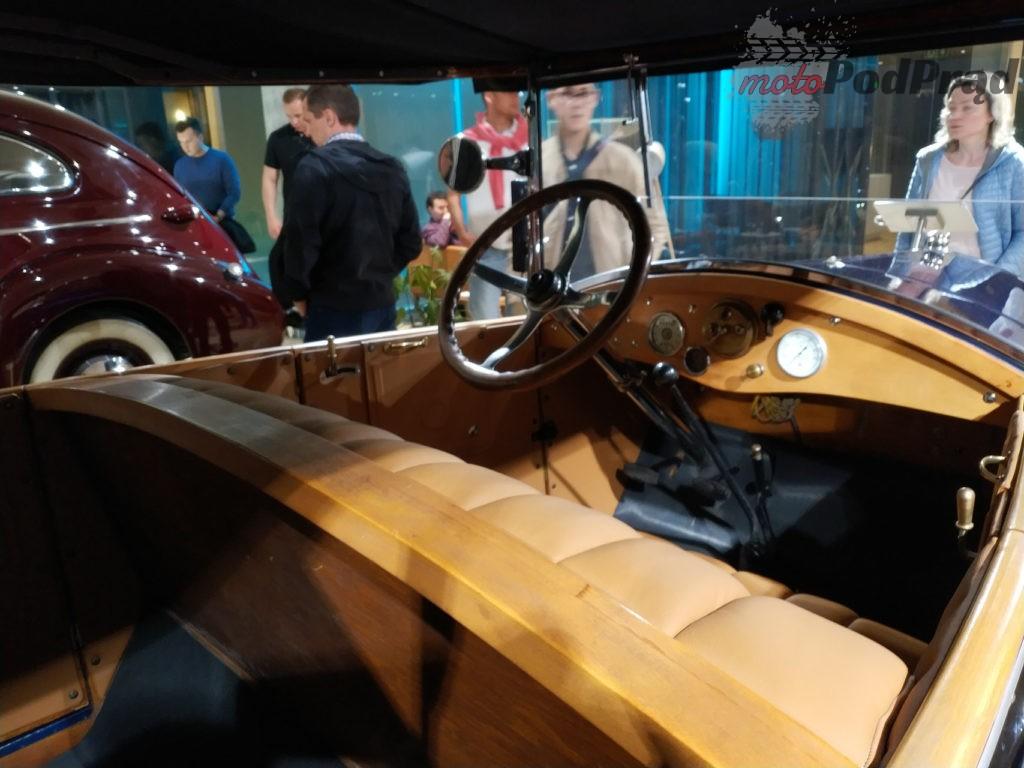 IMG 20190518 223831 1024x768 Noc Muzeów z Volvo   jak to się wszystko zaczęło?