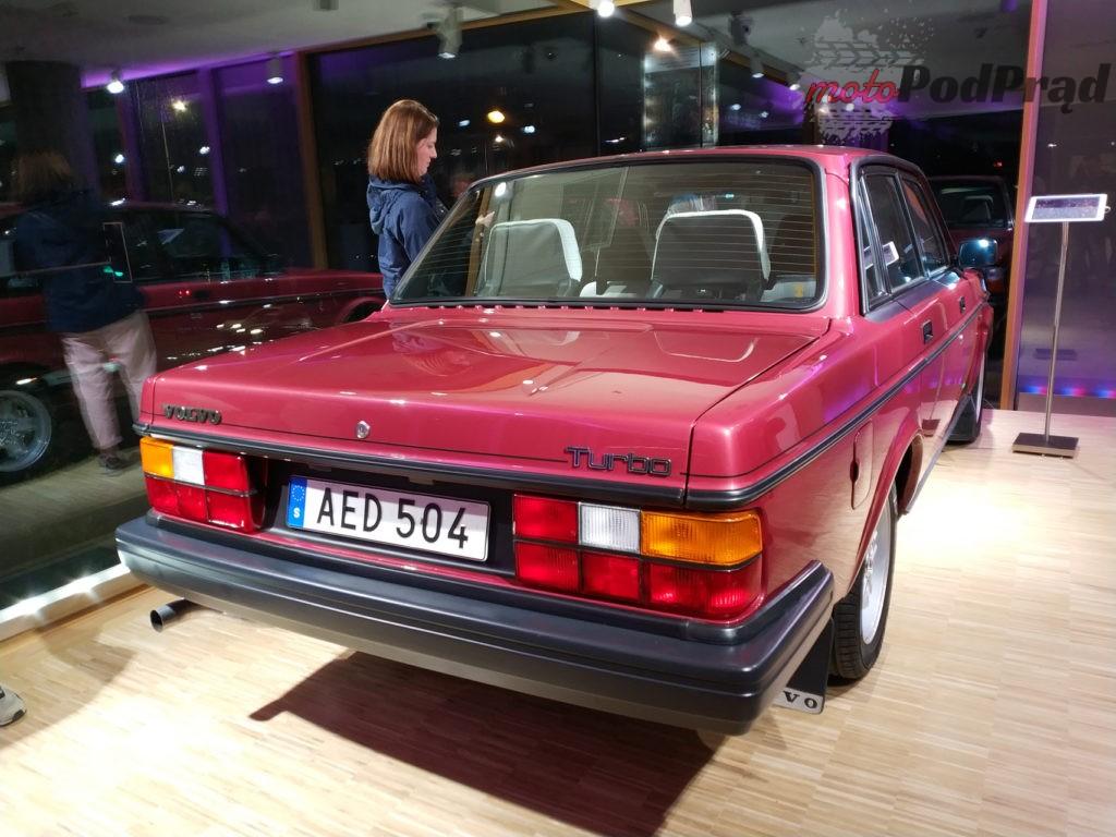 IMG 20190518 224354 1024x768 Noc Muzeów z Volvo   jak to się wszystko zaczęło?