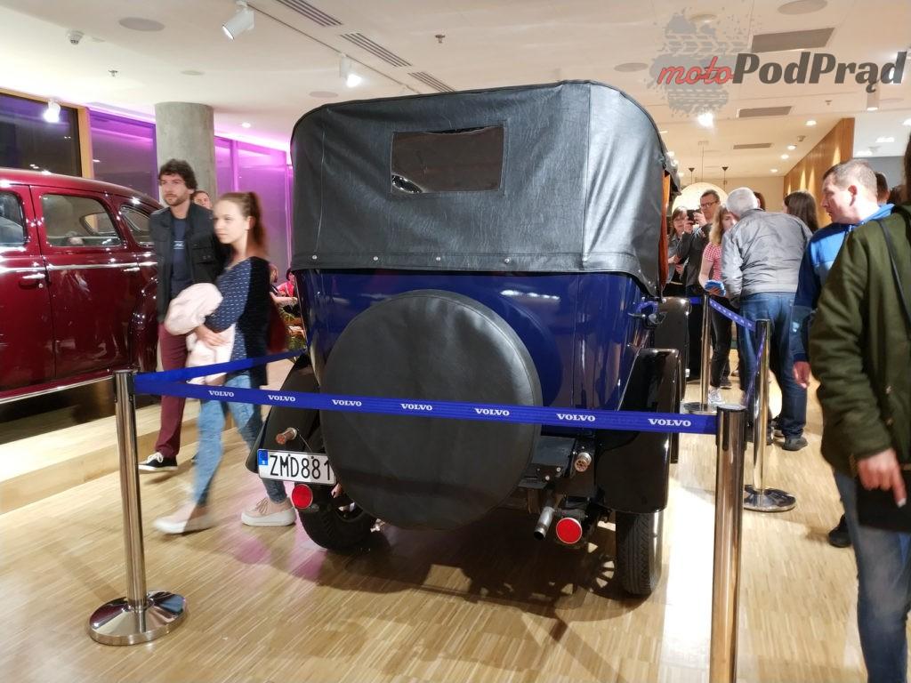 IMG 20190518 224656 1024x768 Noc Muzeów z Volvo   jak to się wszystko zaczęło?