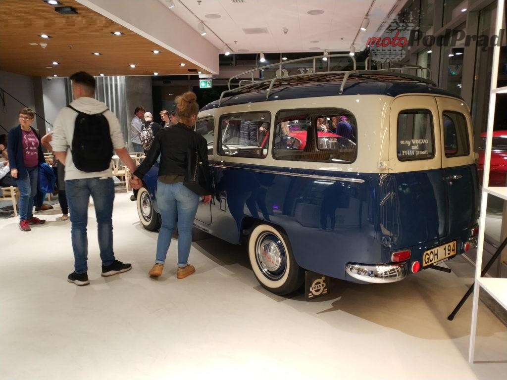 IMG 20190518 224809 1024x768 Noc Muzeów z Volvo   jak to się wszystko zaczęło?