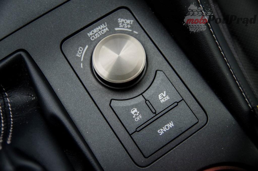 Lexus RC 12 1024x678 Test: Lexus RC 300h   owca w wilczej skórze