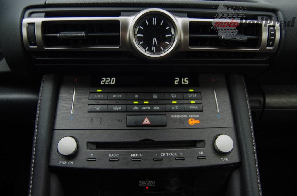 Lexus RC 13 1024x678 Test: Lexus RC 300h   owca w wilczej skórze