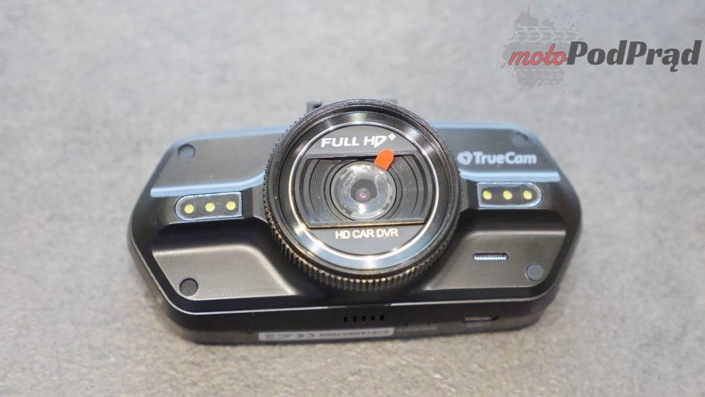P1280114 1024x576 Test kamerki samochodowej: TrueCAM A7s