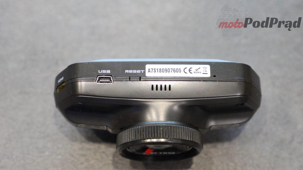 P1280116 1024x576 Test kamerki samochodowej: TrueCAM A7s