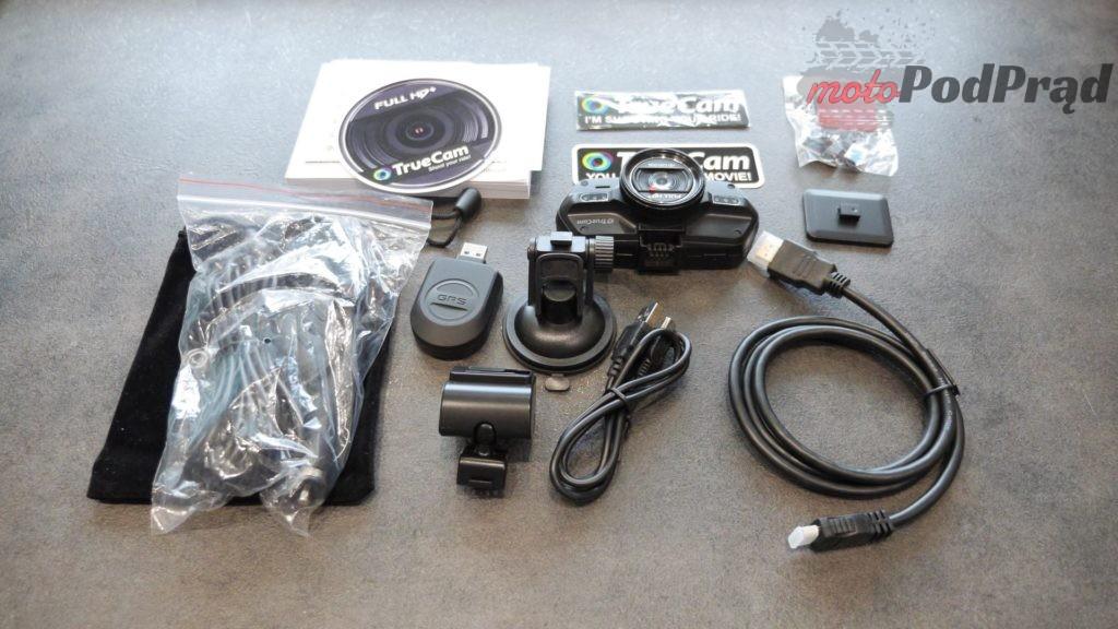 P1280119 1024x576 Test kamerki samochodowej: TrueCAM A7s