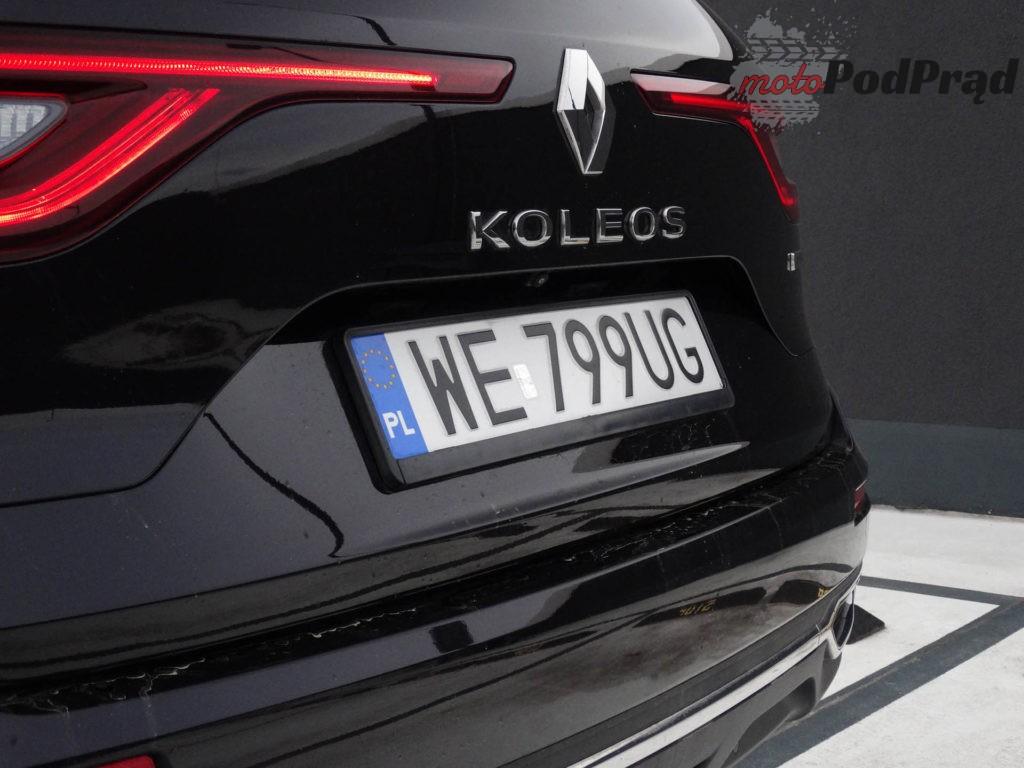 Renault Koleos 6 1024x768 Test: Renault Koleos 2.0 dCi   kurs w dobrą stronę