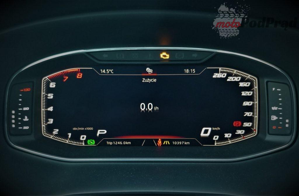 Seat Leon ST 17 1024x671 Test Seat Leon ST Xcellence   na majówkę