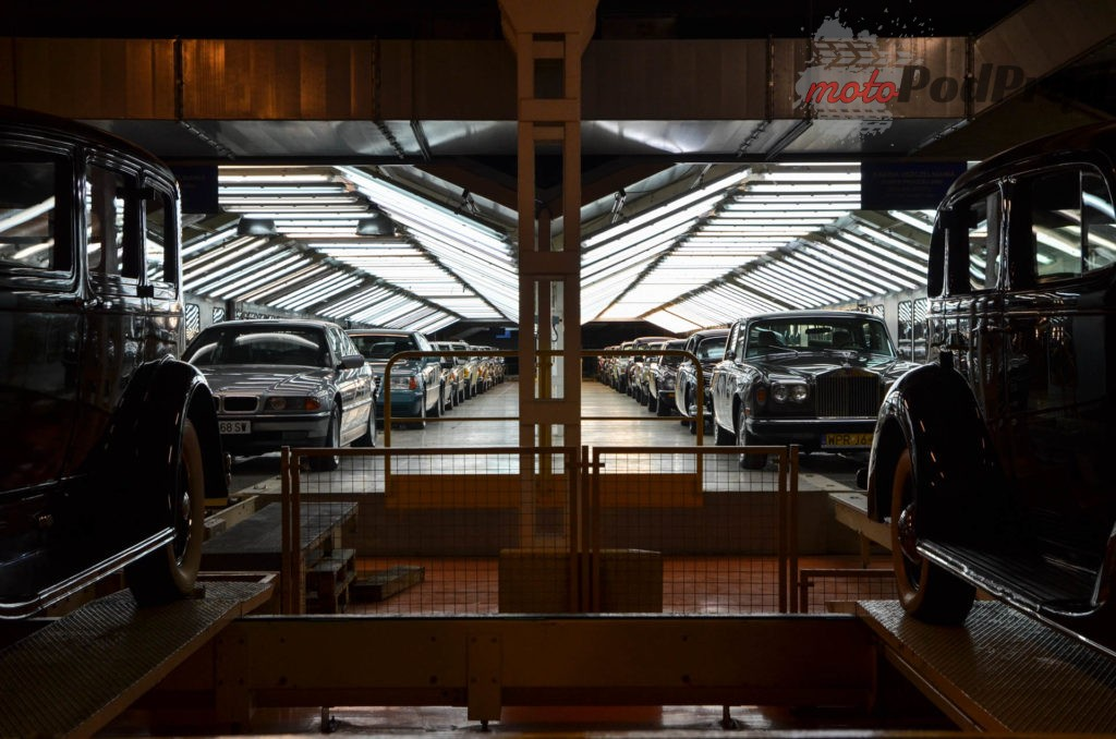 Wystawa Klasyki FSO 1 1024x678 Fabryka Samochodów Osobowych znowu otwarta!